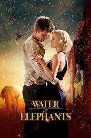 water for elephants movie review roger ebert water for elephants 2011