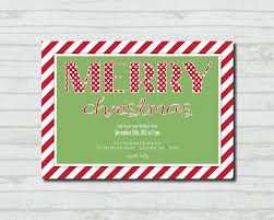 creative holiday party invitation templates word features templates · best holiday party invitations greetings