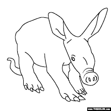 Small Picture 30 best Animal coloring pages images on Pinterest Animal