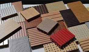 wooden acoustic panel acoustic wood panels