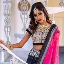 21 top indian bridal makeup artists in