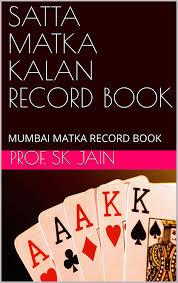 Mumbai Game Chart Ratan Mumbai Chart Main Mumbai Matka Chart Record Jodi
