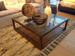 Crate And Barrell Coffee Table Quick And Dirty Chictoro