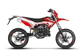 beta motorcycles rr 50 motard sport