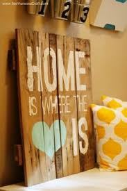 stenciled wall art using the home is where the heart is stencil http  on wall art letter stencils with 8 best home is where the heart is quote stencil images on pinterest