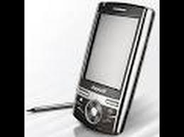 Samsung sgh800 start up - YouTube