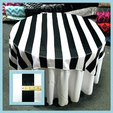 black and white striped napkins black and white table cloths black white stripe table overlay black and white round tablecloth black and white