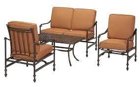 niles park cushions hampton bay patio