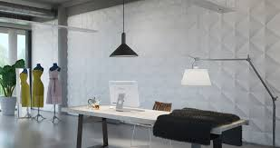 wall tiles for office. 3D Wall Tiles - Interior Design Wall Tiles For Office