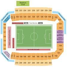 Columbus Crew Stadium Tickets And Columbus Crew Stadium
