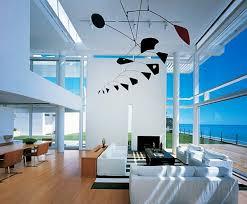 modern beach house living. Beach House Amalgamates NYC Charm With New Zealand S Coastal Modern Living