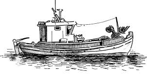 Small Picture Boats Coloring Pages Cool Boat Coloring Pages Harbour With Boats