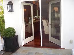 retractable garage door screensDoor Wonderful Retractable Screen Doors For Home Exterior Design