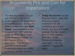 america claims an empire cultural imperialism ten thousand  arguments pro and con for imperialism the anti imperialist league was formed in the united