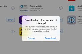 How To Download Prior Versions Of Apps Onto An Older Iphone