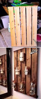 Diy Bathroom 27 Beautiful Diy Bathroom Pallet Projects For A Rustic Feel