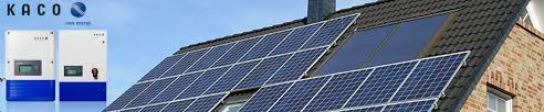 Image result for kaco solar