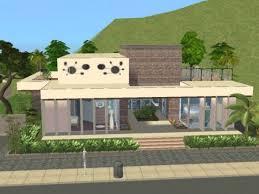 sims 3 maison luxe