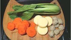 Lihat juga resep sayur toge sosis anak kost masuk enak lainnya. 5 Ide Menu Sayuran Yang Cocok Untuk Menu Sahur Buat Anak Kos Trippers Id