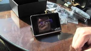 htc flo tv. unboxing: flo tv personal television ptv 350 htc flo tv