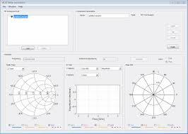 Rf Design The Rf Design And Analysis Tool Matlab Simulink