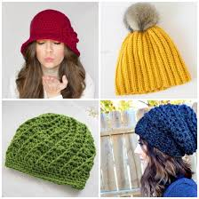 Free Crochet Hat Pattern Unique Free Crochet Hat Patterns Daisy Cottage Designs