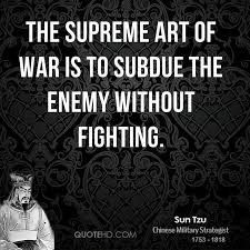 Sun Tzu War Quotes QuoteHD Stunning Art Of War Quotes
