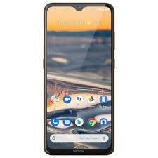 Мобильный телефон Nokia 5.3 4/64GB DualSim Sand ... - ROZETKA