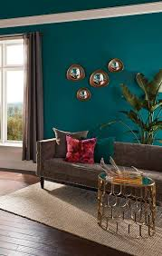 Teal Accent Home Decor Home Decorations That Will Make You Add This Color Into Your Home 16