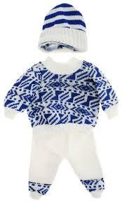 <b>Junfa toys</b> Комплект <b>одежды для</b> кукол BLC11 — купить по ...