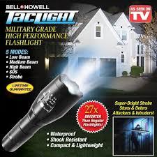 Tac Light Lantern Canadian Tire Taclight Flashlight