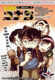Tập 944: BIG COUPLE RA ĐỜI - Conan - Thám tử lừng danh Conan
