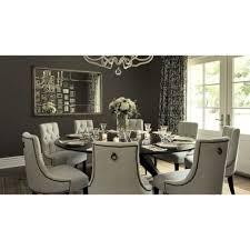 Baker Dining Room Table Gray Dining Room Furniture Fine Dining Rooms Tufted Baker Dining
