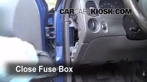 interior fuse box location 2006 2011 ford ranger 2007 ford 2008 ford ranger cigarette lighter fuse at 2008 Ford Ranger Fuse Box Location