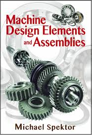 Associated Machine Design Inc Machine Design Elements And Assemblies Industrial Press