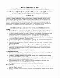 Sample Resume For A Social Worker Child Welfare Social Worker Cover Letter Child Welfare Social 17