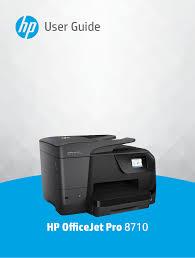 › hp officejet pro 8710 scanner set up. Http H10032 Www1 Hp Com Ctg Manual C05048181