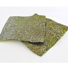 nori sheet sookies nori seaweed hermit crab food organic hermit crab