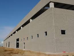 panel curtain wall precast concrete