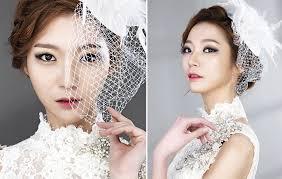 korean bridal makeup grant lips onethreeonefour