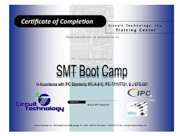 Circuit Technology Premier Ipc Training Centers