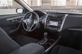 nissan altima 2014 silver. Wonderful Silver 2014 Nissan Altima 25 SV Interior Inside Silver 1