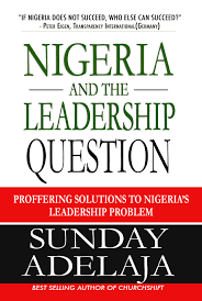 ia and the leadership question a book by ia and the leadership question