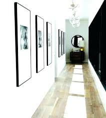 hallway wall ideas hallway wall art long ideas quo hallway gallery wall ideas