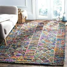safavieh nantucket rug traditional geometric hand tufted cotton multi area rug rugs review safavieh nantucket chevron