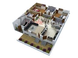 3d floor plans 3d house design 3d house plan customized 3d home