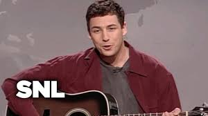 weekend update adam sandler on hanukkah
