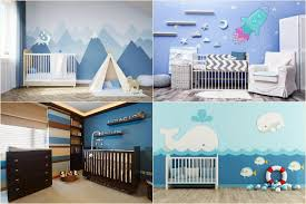 It can also be inspirational or educational. 15 Cute Baby Boy Nursery Room Ideas
