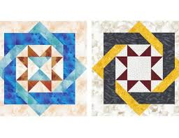 Browse a Selection of Free 10-Inch Patchwork Quilt Block Patterns &  Adamdwight.com