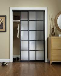 Modern Closet Door Design Of Designs